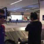【マレーシアお役立ち情報】マレーシアの空港KLIA2 エアアジア到着2入国審査〜到着ロビーまで[#002]