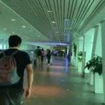 【マレーシアお役立ち情報】マレーシアの空港KLIA2 エアアジア到着1[#001]