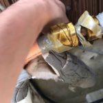 【生活の知恵,DIY】給湯器の水漏れを修理してみた
