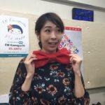 川口市の情報満載!今日のテーマは「アニメ」ラジオ85.6MHz生放送!