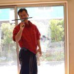 プロ30年生が教える、素人でもできる窓清掃。